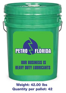 Gear Oils | Petro-Florida