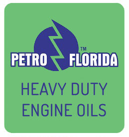 Heavy Duty Engine Oils