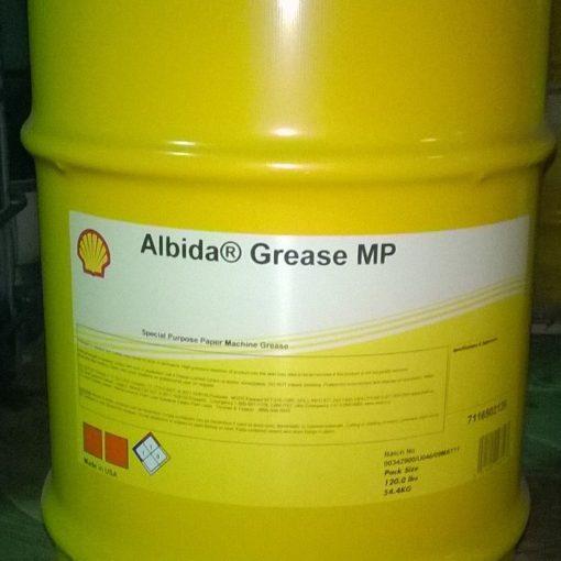 Albida Grease MP