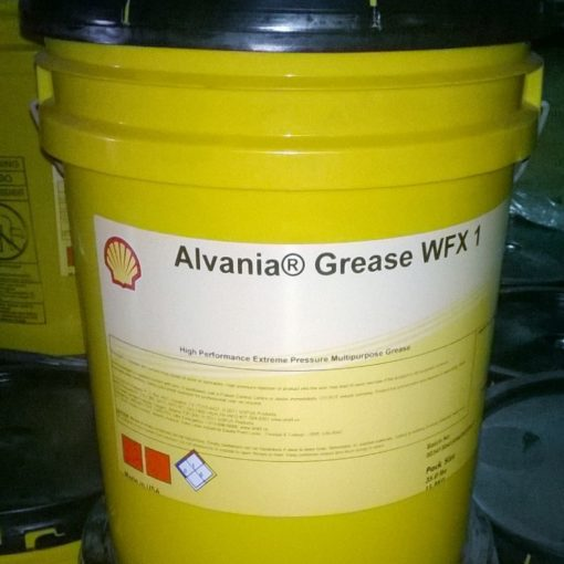 Alvania Grease WFX 1