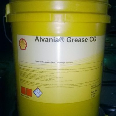 Shell Alvania CG Grease