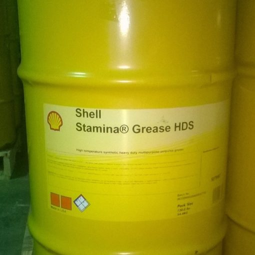 Shell Stamina Grease HDS 1