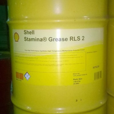 Shell Stamina Grease RLS2