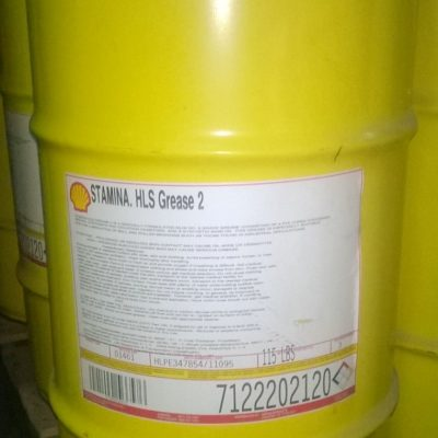 Shell Stamina HLS 2 Grease