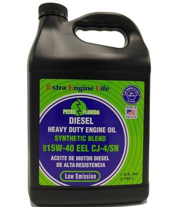 15W-40 MOTOR OIL Engine oil manufacturer | Petro-Florida